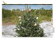 Oh Christmas Tree Florida Style Carry-all Pouch