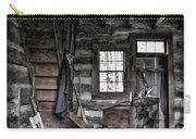 Ohio Cabin Carry-all Pouch