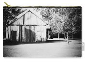 Ohio Shed Bw Carry-all Pouch