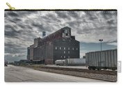 Ohio Street Mill Carry-all Pouch