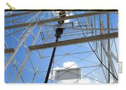 Oil Derrick IIi Carry-all Pouch