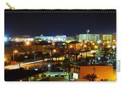 Okaloosa Island At Night Carry-all Pouch