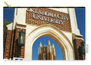Oklahoma City University Carry-all Pouch