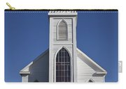 Old Bodega Church Carry-all Pouch