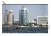 Old Dubai Carry-all Pouch