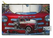 Old Fargo Pick Up Truck Carry-all Pouch