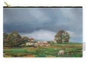 Old Farm - Monyash - Derbyshire Carry-all Pouch