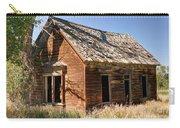 Old Farm Homestead - Woodland - Utah Carry-all Pouch