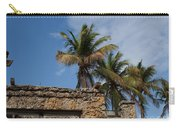 Old Florida Carry-all Pouch by Barbara McMahon