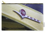 Old Ford Pick-up Carry-all Pouch