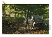 Old Frontier Wagon 1 Carry-all Pouch