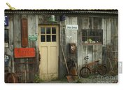 Old General Store Carry-all Pouch