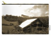 Old Hay Barn Carry-all Pouch