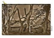 Old Homestead Carry-all Pouch by Shane Bechler