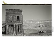 Old House In Bodie Carry-all Pouch