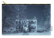 Old  House Infrared Carry-all Pouch