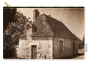 Old Kitchen House Carry-all Pouch