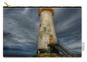 Old Lighthouse Carry-all Pouch