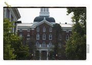 Old Main - Kutztown College Carry-all Pouch