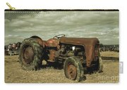 Old Massey Carry-all Pouch