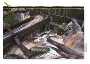 Old Mill Canal Carry-all Pouch