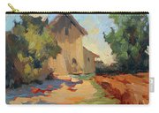 Old Mill Provence Carry-all Pouch