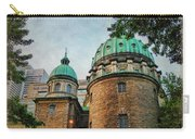Old Montreal Church Carry-all Pouch