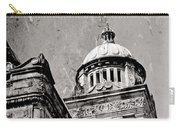 Old Parliament In Bc Carry-all Pouch