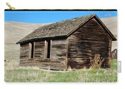 Old Ranch Hand Cabin Carry-all Pouch