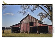 Old Red Barn  Carry-all Pouch