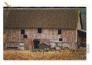 Old Rosedale Barn Carry-all Pouch