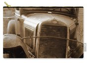 Old Rustic Ford-sepia Carry-all Pouch