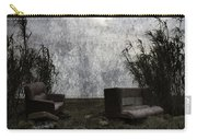 Old Sofas Carry-all Pouch