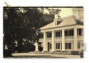 Old Southern Plantation Carry-all Pouch