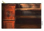 Old Staircase Carry-all Pouch by Jill Battaglia
