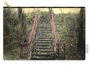 Old Stairs Carry-all Pouch