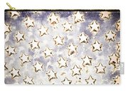 Old Stars Carry-all Pouch
