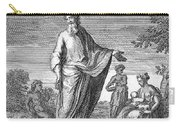 Old Testament: Hosea Carry-all Pouch