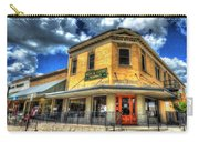 Old Town Bryan Drug Store Carry-all Pouch