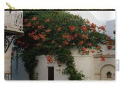 Old Town Church Paros Carry-all Pouch