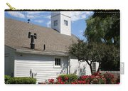 Old Town Mystic Church Carry-all Pouch