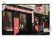 Old Towne Dining Carry-all Pouch