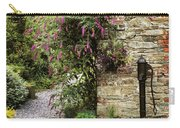 Old Water Pump, Ram House Garden, Co Carry-all Pouch