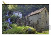 Old Watermill Carry-all Pouch