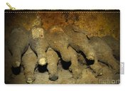 Old Wine Rarities Carry-all Pouch by Heiko Koehrer-Wagner