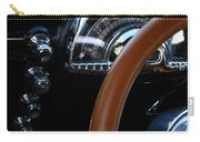 Oldsmobile 88 Dashboard Carry-all Pouch