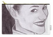Olga Carry-all Pouch