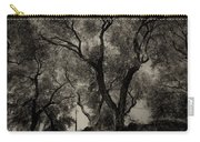 Olive Trees 9 Carry-all Pouch