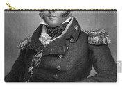 Oliver Hazard Perry Carry-all Pouch