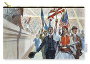 Olympic Games, 1896 Carry-all Pouch